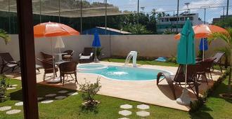 Pousada Sea La Vie - Maragogi - Pool
