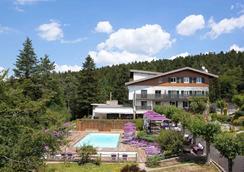 Hotel Clair Matin - Le Chambon-sur-Lignon