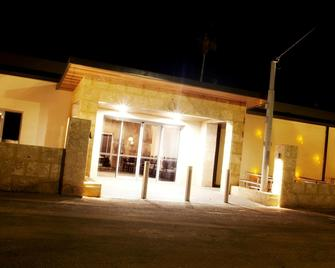 Newman Hotel - Ньюмен - Building