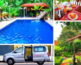 Hotel Brillasol Airport - Alajuela - Pool