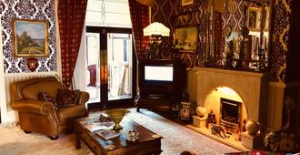 Castle Lodge Guest House - Liverpool - Living room
