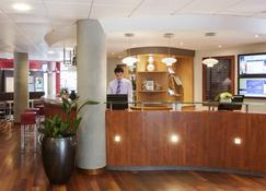 Novotel Suites Nancy Centre - Nancy - Accueil
