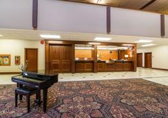 Clarion Hotel Convention Center - Minot - Aula