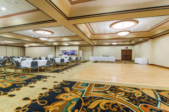 Clarion Hotel Convention Center - Minot - Juhlasali