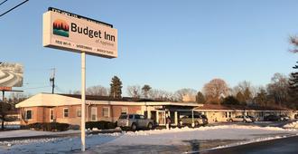 Budget Inn Of Appleton - Appleton - Building