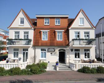 Hotel Villa Undine - Grömitz - Building
