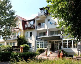 Parkhotel Weber-Müller - Bad Lauterberg - Building