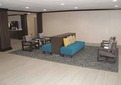 La Quinta Inn Peru - Peru - Lobby