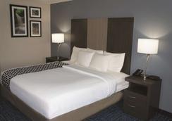 La Quinta Inn Peru - Peru - Bedroom