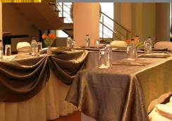 Nu House Boutique Hotel - Quito - Restaurant