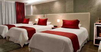Nu House Boutique Hotel - Quito - Quarto
