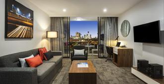 Quest Woolloongabba - Brisbane - Sala de estar