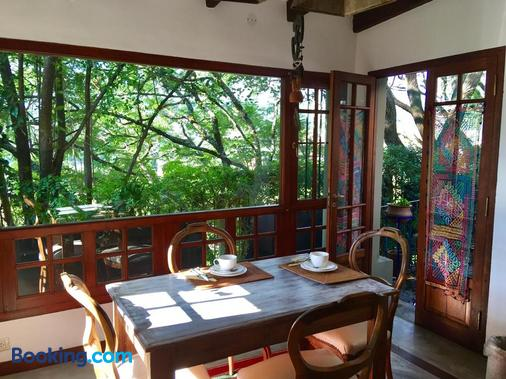 Los Tarcos Guest House - Jujuy - Dining room