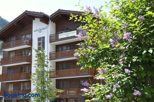 Haus Mischabel - Zermatt - Building