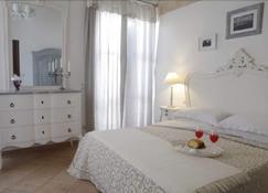 La Porta Vecchia - Monopoli - Bedroom