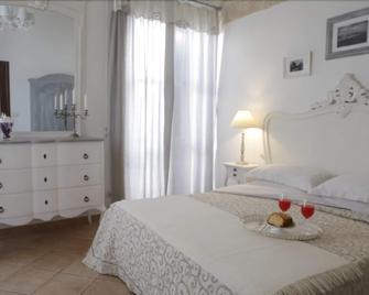 La Porta Vecchia - Monopoli - Habitación