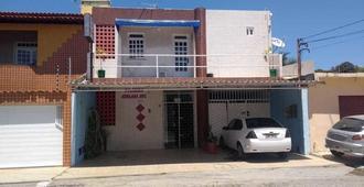 Pousada Atalaia Sul - Aracaju - Building