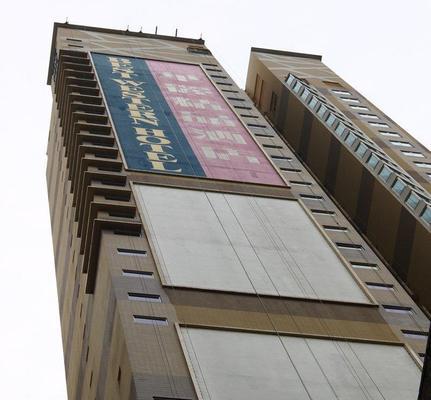華麗精品酒店 - 香港 - 建築