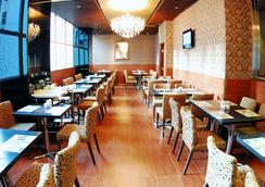 Best Western Hotel Causeway Bay - Hong Kong - Restaurante