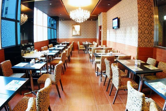 華麗精品酒店 - 香港 - 餐廳