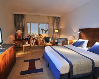 Jaz Grand Marsa - Al Quşayr - Bedroom