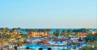 Jaz Grand Marsa - Al Quşayr - Beach