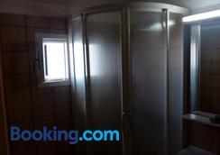 Pasiphae Hotel - Heraklion - Bathroom