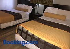 貝爾蒙特套房酒店 - 維吉尼亞海灘 - 弗吉尼亞海灘 - 臥室
