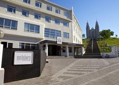 Hotel Kea by Keahotels - Akureyri - Building