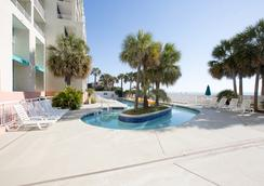 Ocean Drive Beach and Golf Resort - North Myrtle Beach - Pool