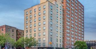 Hillcrest Hotel Near Jfk Air Train - Queens - Edificio