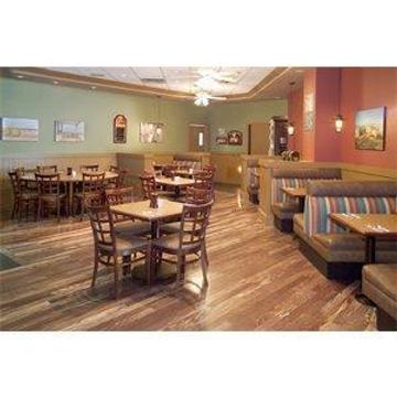 國王道小屋新銳酒店 - 埃德蒙頓 - 餐廳
