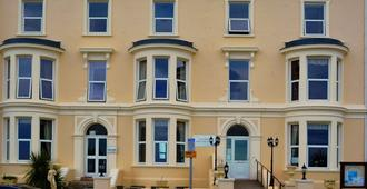 Four Saints Brig-Y-Don Hotel - Llandudno - Building