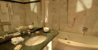 Hotel Metro - מילאנו - חדר רחצה