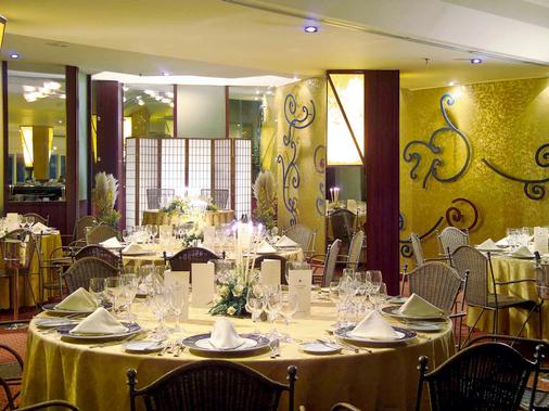 Mercure Roma West - Rome - Banquet hall