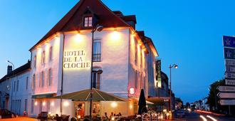 Hôtel De La Cloche - Доля
