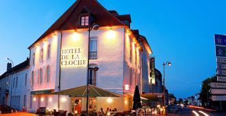 Hôtel De La Cloche - Dole
