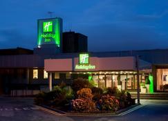 Holiday Inn Bristol - Filton - Bristol - Building