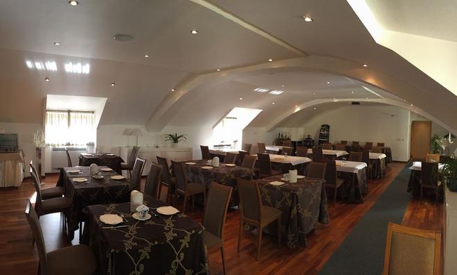 Royal Hotel - Cosenza - Restaurant