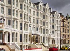 Rutland Hotel - Douglas - Edificio