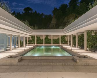 Hotel Balneari Termes Orion - Santa Coloma de Farners - Bazén