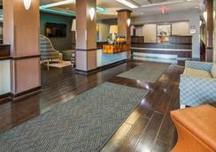 Best Western Plus Olathe Hotel - Olathe - Lobby