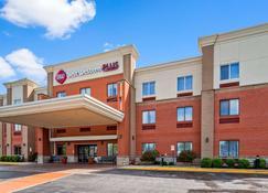 Best Western Plus Olathe Hotel - Olathe - Building