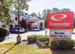 Econo Lodge Inn & Suites - Marietta - Edificio