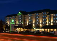 Holiday Inn Conference Ctr Edmonton South - Edmonton - Edificio