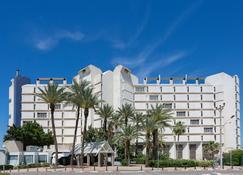 King Solomon Hotel Tiberias - Tiberíades - Edifici