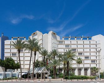 King Solomon Hotel Tiberias - Tiberias - Building