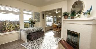 Arboretum View 3 Br House - Seattle - Sala de estar