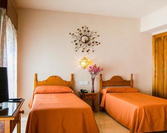 La Nava - Iznalloz - Bedroom