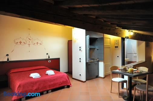 Il Seminario bed and breakfast - Lucca - Bedroom
